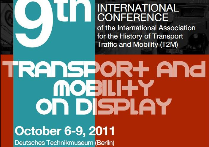 Transport and Mobility on Display