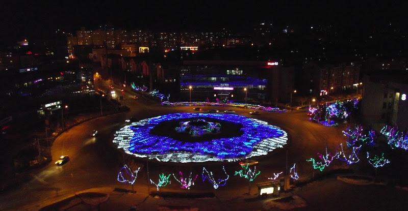 Dalian_Shuma_Square
