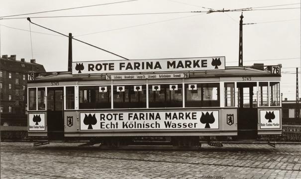tram 1924