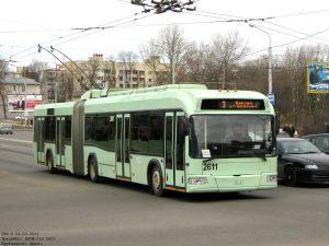 minsk tram2